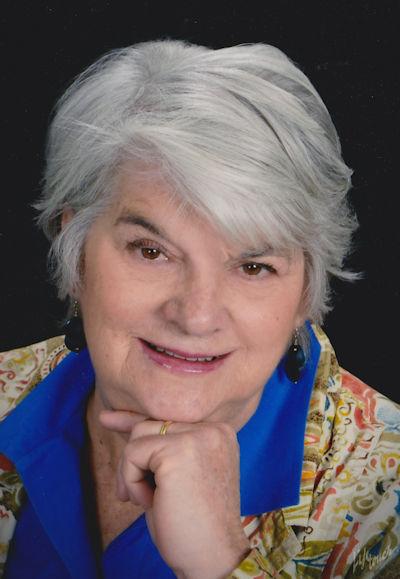 Gail Kyle